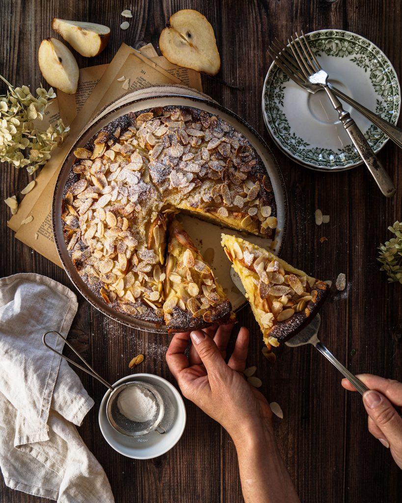 körtés pite