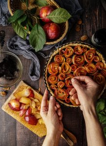 mákos szilvás pite1